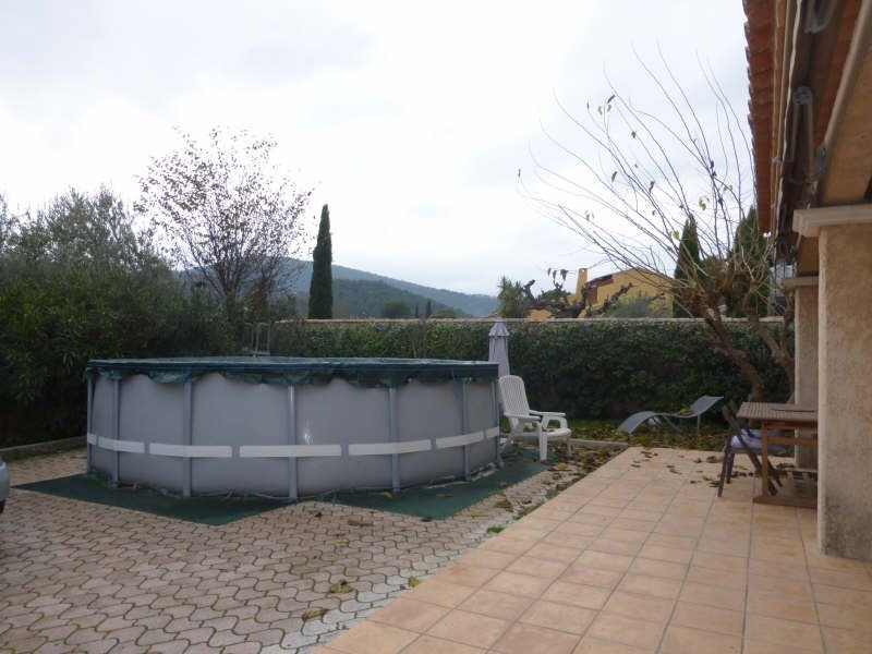 Vente maison / villa Cuers 315 000€ - Photo 2