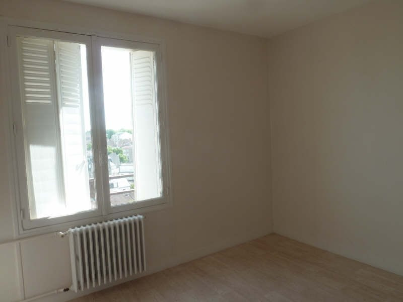 Sale apartment Poitiers 107 000€ - Picture 5