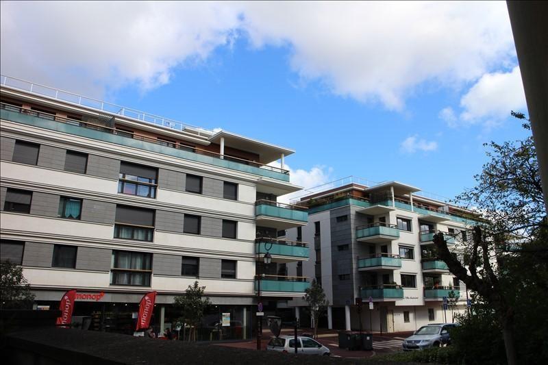 Vente appartement Saint-cloud 90000€ - Photo 1