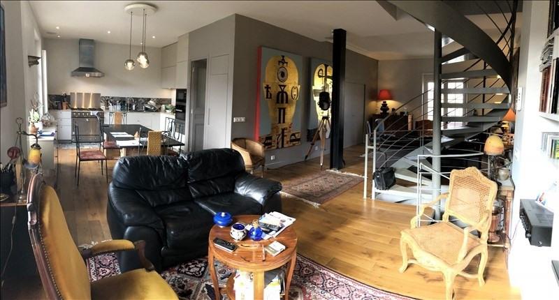 Vente de prestige maison / villa St germain en laye 1340000€ - Photo 1