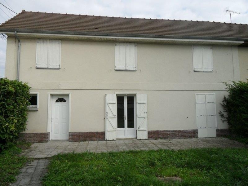 Rental house / villa Troyes 666€ CC - Picture 1