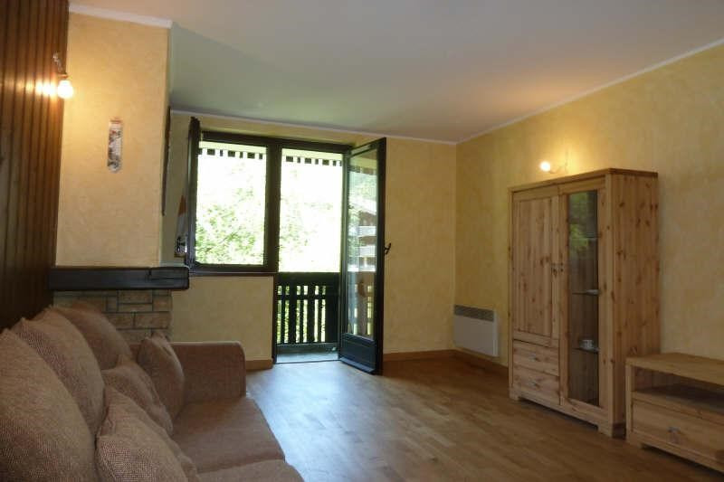 Sale apartment Chamonix mont blanc 160 000€ - Picture 5
