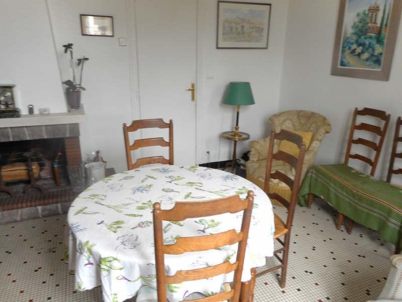 Vente maison / villa St palais sur mer 285500€ - Photo 4