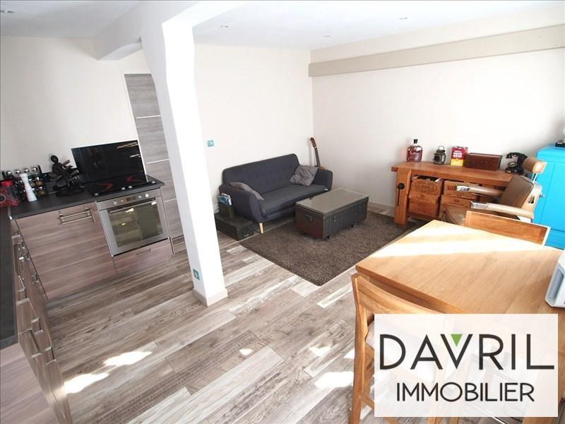 Sale apartment Conflans ste honorine 170000€ - Picture 4