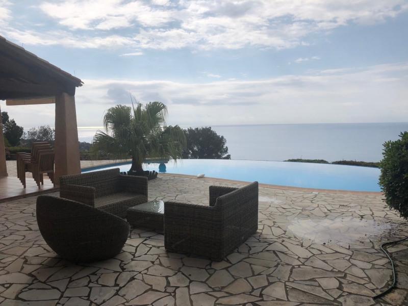 Location vacances maison / villa Les issambres 1750€ - Photo 2