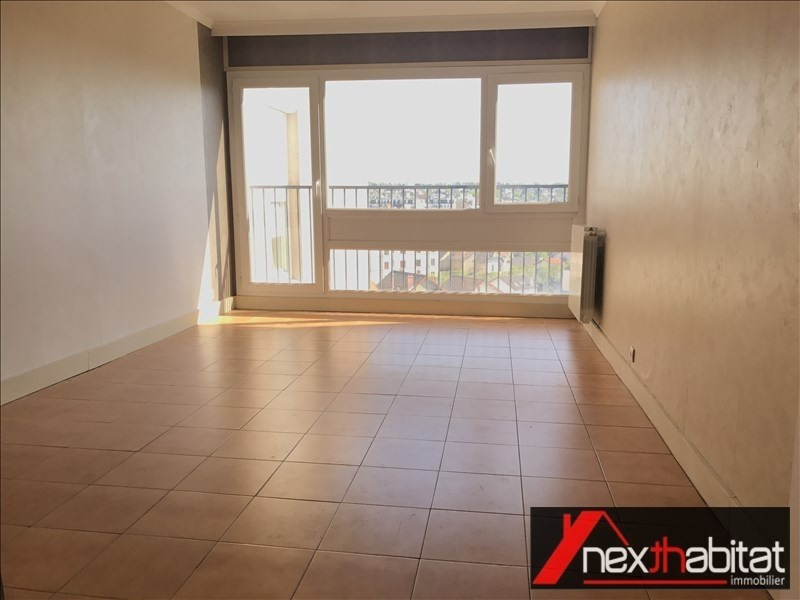 Vente appartement Livry gargan 109 000€ - Photo 1