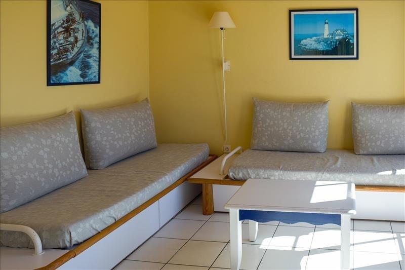 Vente appartement Talmont st hilaire 99300€ - Photo 4