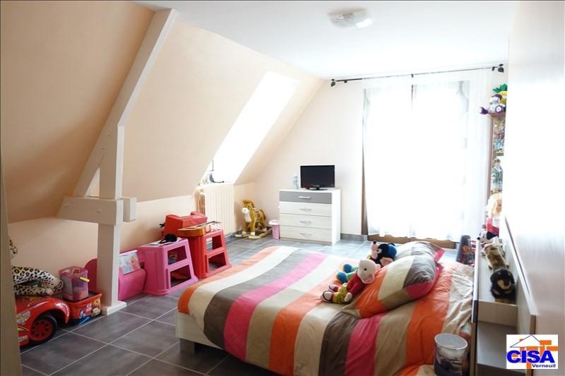 Sale house / villa Chevrieres 472000€ - Picture 8