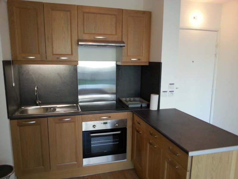 Rental apartment Vernouillet 850€ CC - Picture 4