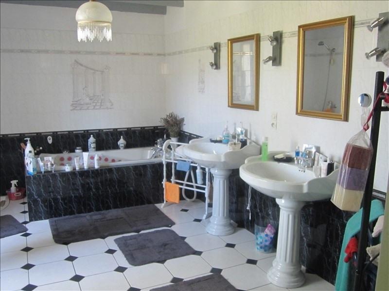 Sale house / villa Aulnay 232100€ - Picture 17