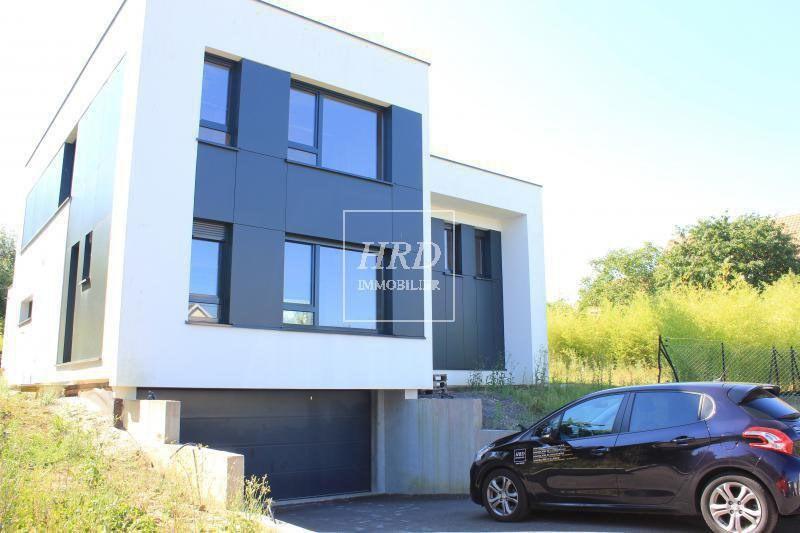 Verkoop  huis Ingwiller 291200€ - Foto 2