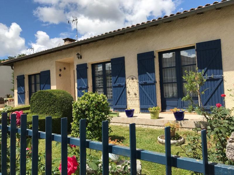 Vente maison / villa Leguevin 349000€ - Photo 2