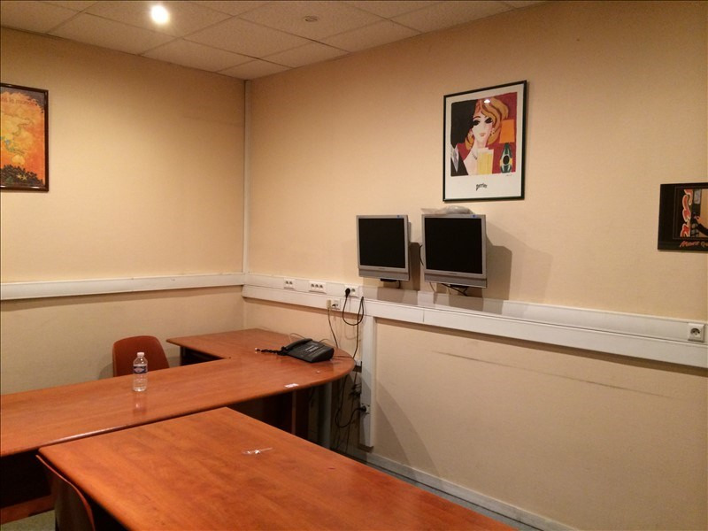 Sale office Linas 329000€ - Picture 4