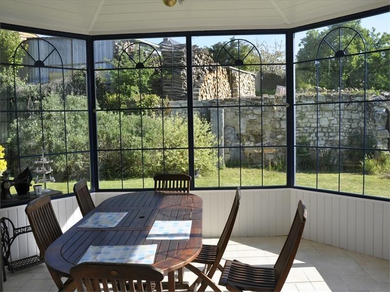 Vente maison / villa Soissons 365000€ - Photo 4