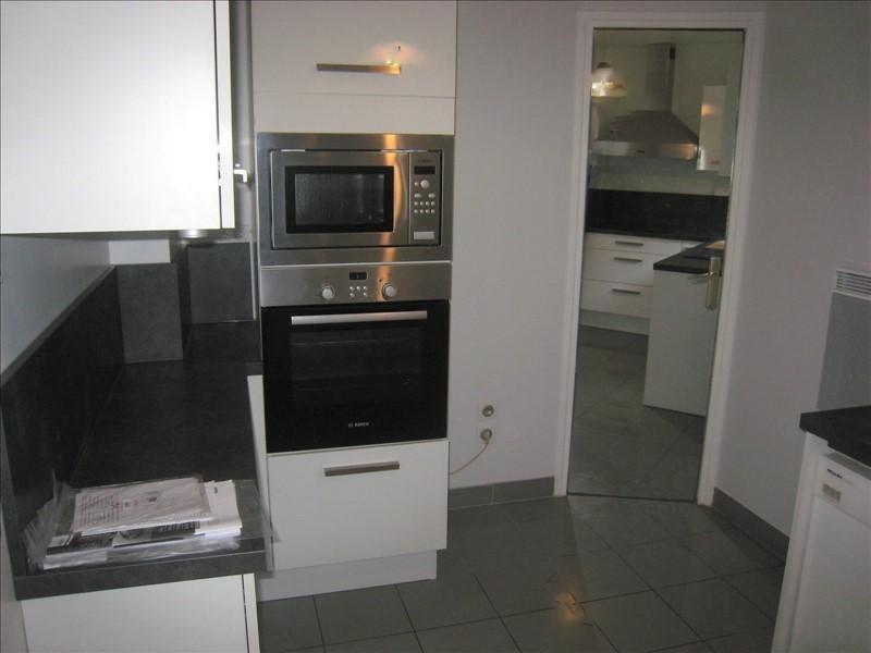 Vente de prestige appartement St cloud 1050000€ - Photo 4