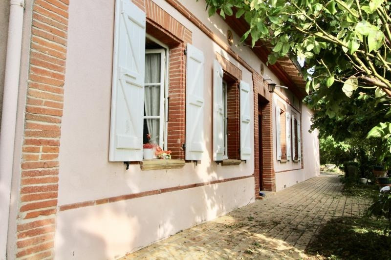 Vente maison / villa Escalquens 279 000€ - Photo 1