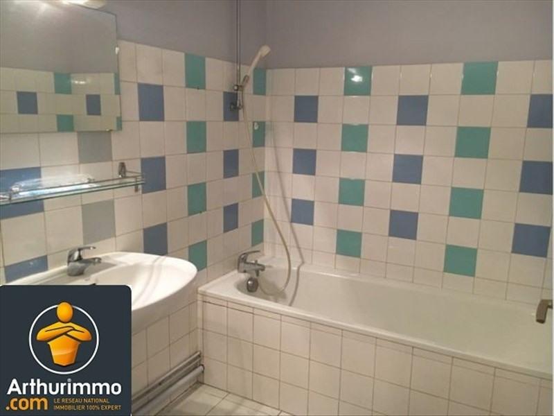 Rental apartment Anse 599€ CC - Picture 4