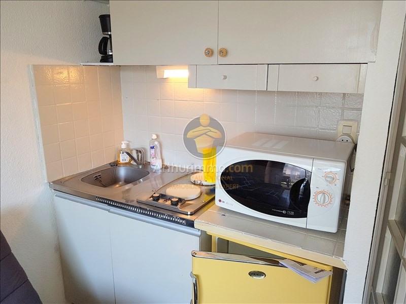 Vente appartement Sainte maxime 101000€ - Photo 6