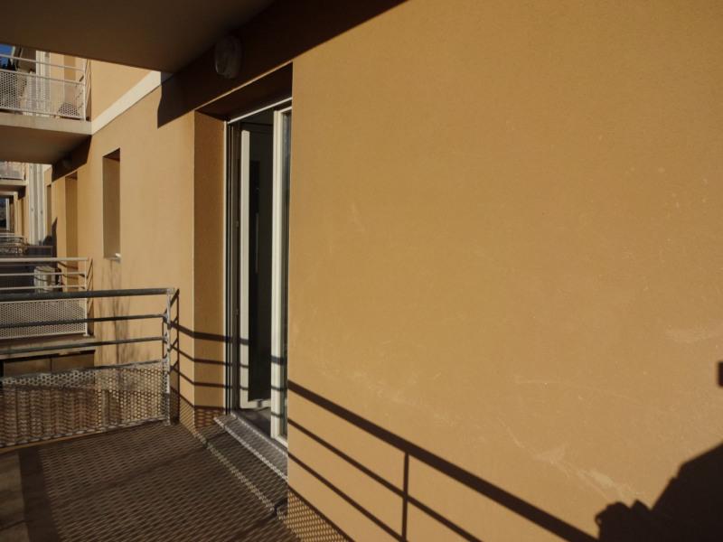 Vente appartement Sorgues 86000€ - Photo 10