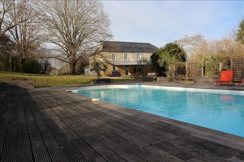 Vente de prestige maison / villa Gan 725000€ - Photo 1