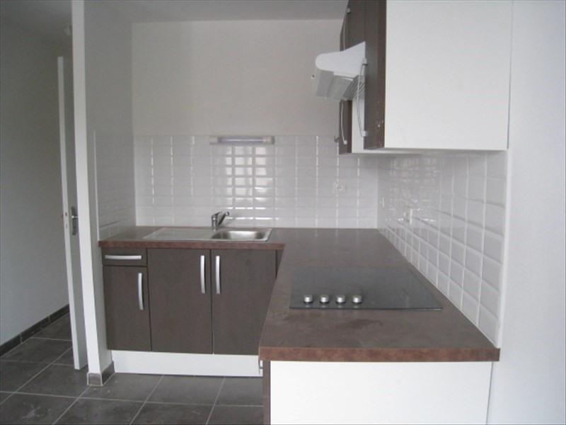 Vente appartement Carcassonne 120000€ - Photo 5