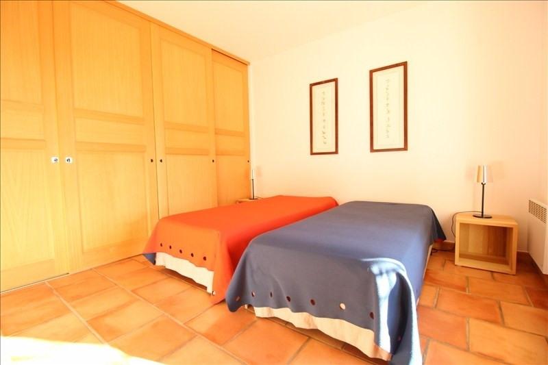 Vente maison / villa Malemort du comtat 518000€ - Photo 15