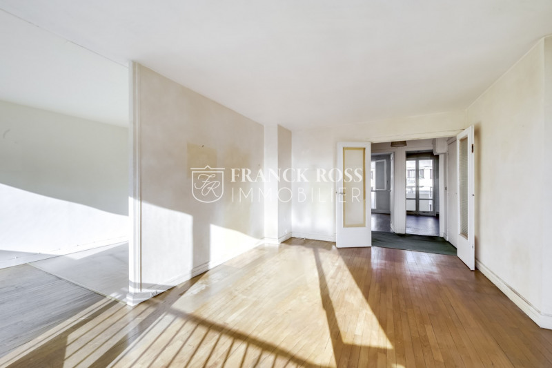 Vente appartement Paris 15ème 600 000€ - Photo 5