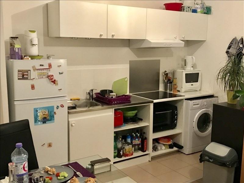Rental apartment Morangis 695€ CC - Picture 2