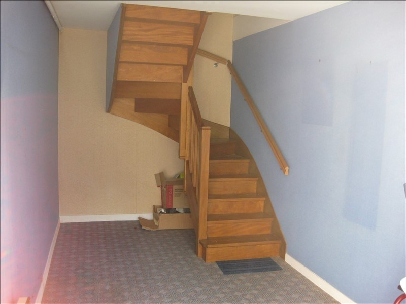 Rental apartment Moelan sur mer 440€ +CH - Picture 5