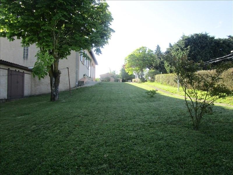 Vente maison / villa Castelnaudary 214500€ - Photo 4
