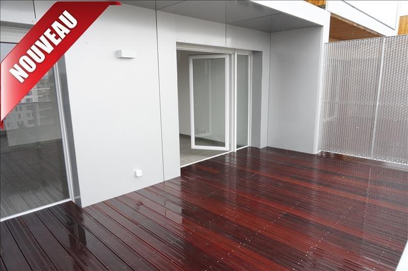 Vente appartement Toulouse 307000€ - Photo 1