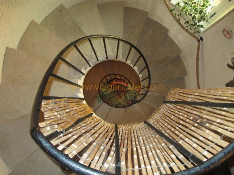 Vendita nell' vitalizio di vita casa Chaptuzat 34800€ - Fotografia 3