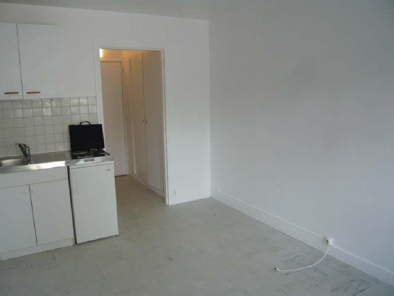 Location appartement Meudon la foret 545€ CC - Photo 3