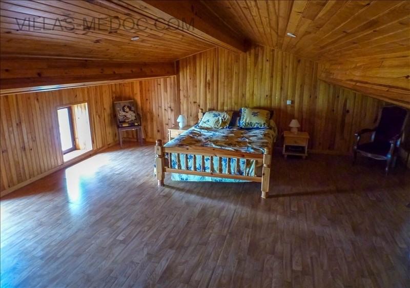 Vente maison / villa Jau dignac et loirac 159800€ - Photo 7