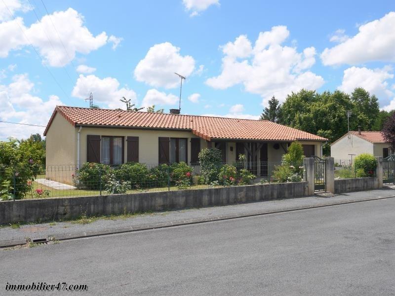 Vente maison / villa Castelmoron sur lot 127000€ - Photo 18