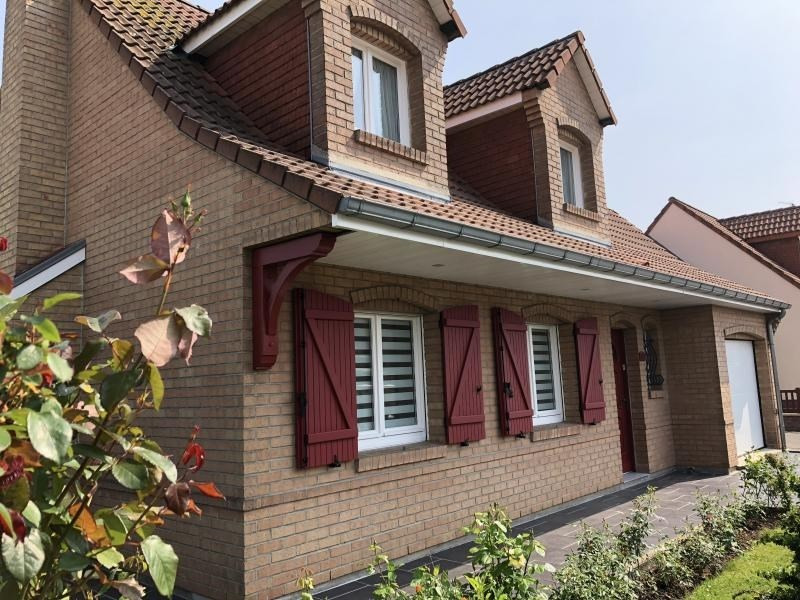 Vente maison / villa Harnes 229000€ - Photo 1