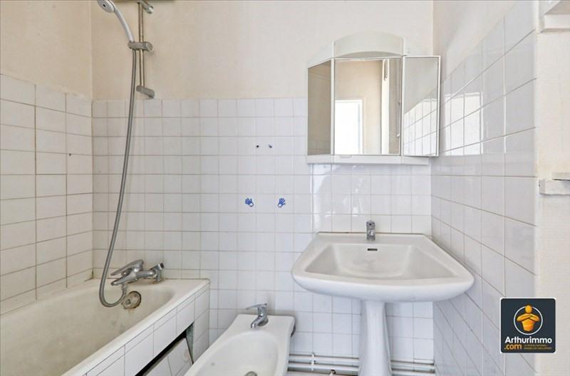 Vente appartement Maisons alfort 190000€ - Photo 7