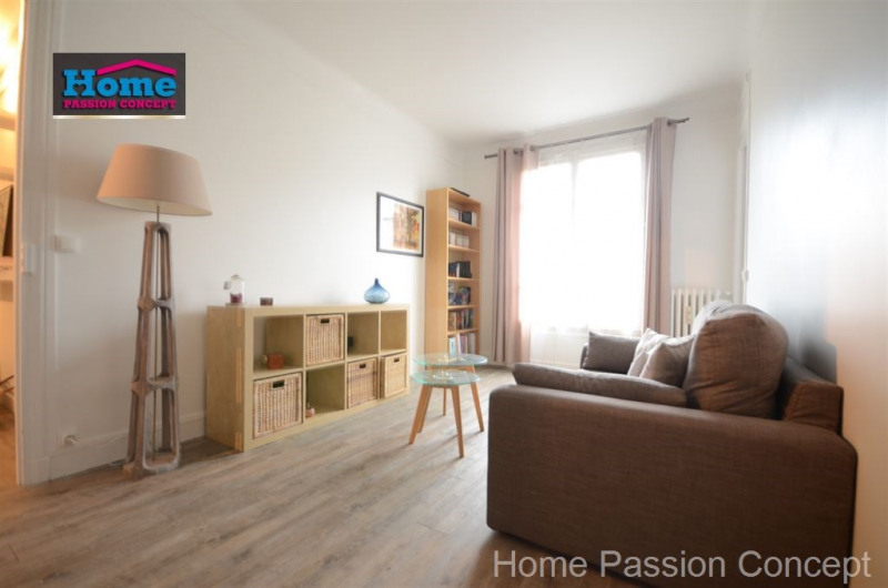 Vente appartement Suresnes 270 000€ - Photo 3
