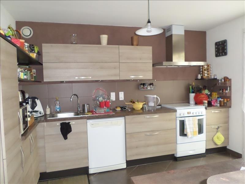 Sale house / villa Izernore 169000€ - Picture 3