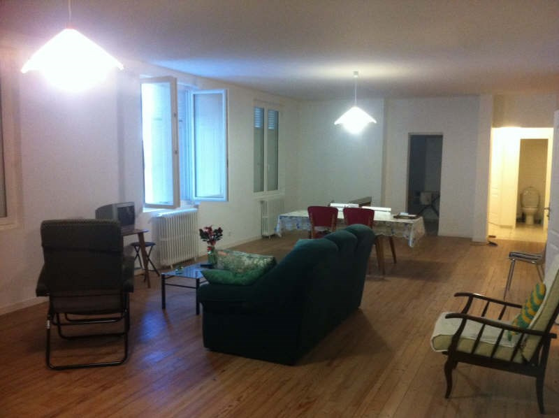 Rental apartment St georges de didonne 860€ +CH - Picture 1