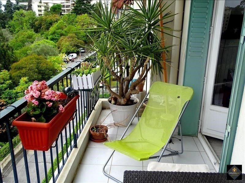 Sale apartment Nice 198 000€ - Picture 1