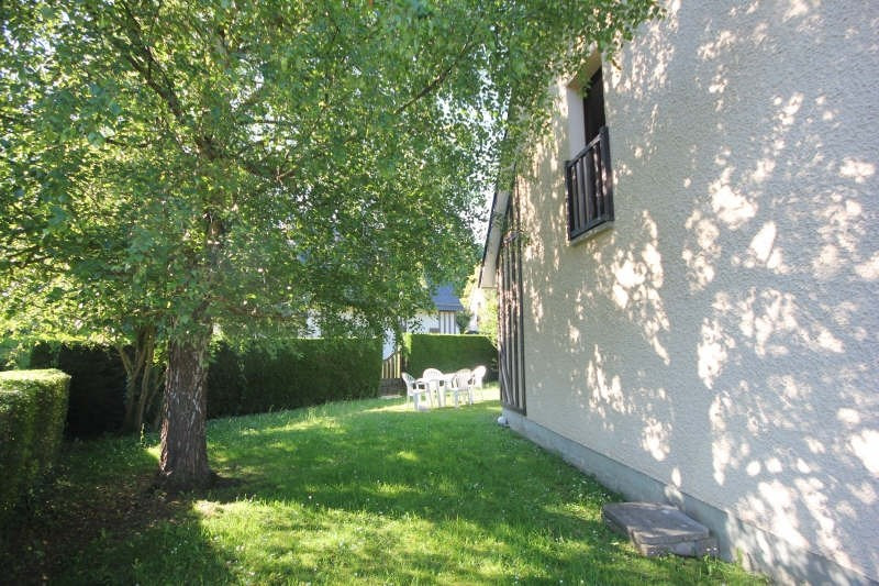 Sale house / villa Villers sur mer 144000€ - Picture 2
