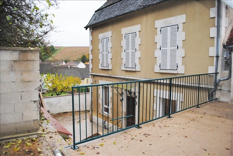 Vente maison / villa Chablis 119 000€ - Photo 1