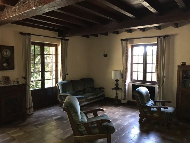 Vente maison / villa Sarlat la caneda 349800€ - Photo 5