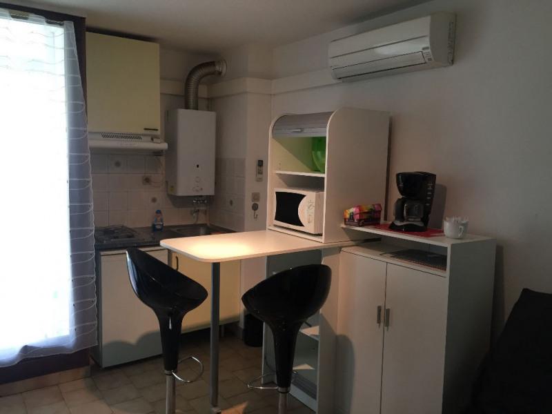 Location vacances appartement Carnon plage 315€ - Photo 2