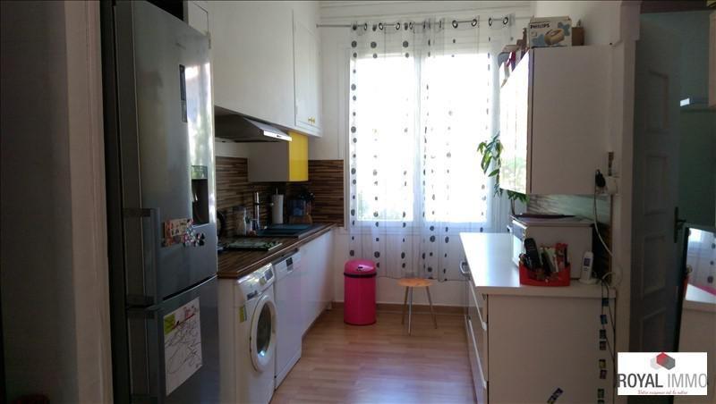 Sale apartment Toulon 169000€ - Picture 1