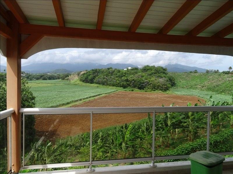 Vente maison / villa Capesterre belle eau 450000€ - Photo 2