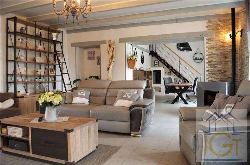 Sale house / villa St medard d aunis 375000€ - Picture 2