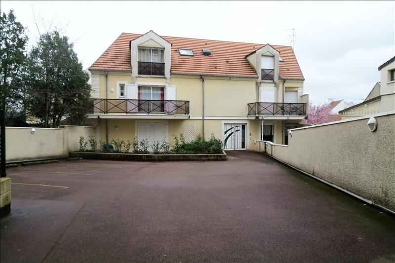 Vente appartement Epinay sur orge 170000€ - Photo 7