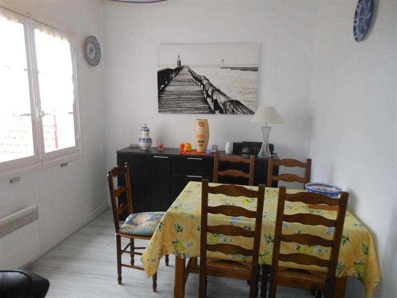Location vacances appartement Capbreton 485€ - Photo 1